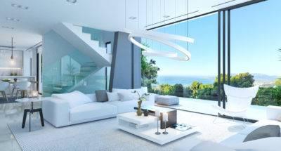Real Estate Developer in Málaga